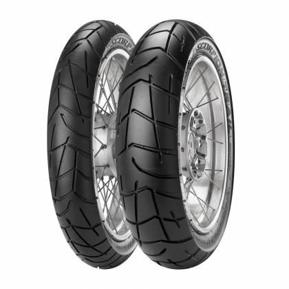Anvelope Pirelli SCP TR F 100/90-19 57V TL