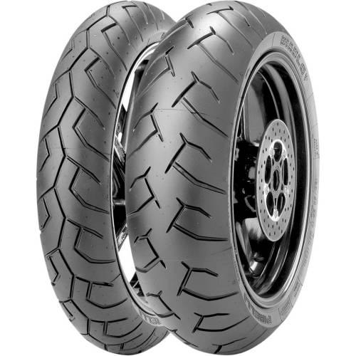 Anvelope Pirelli DIABLO 120/70ZR17 (58W) TL