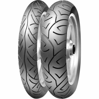 Anvelope Pirelli SPODEF 110/70-17 54H TL