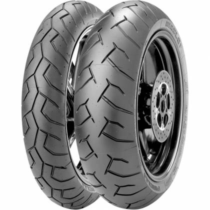 Anvelope Pirelli DIABLO 180/55ZR17 (73W) TL
