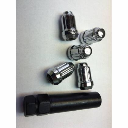 Anvelope Itp LUG NUT REPLACEMENT KEY