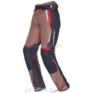 Pantaloni Moto din Textil SIXGEAR TRAIL