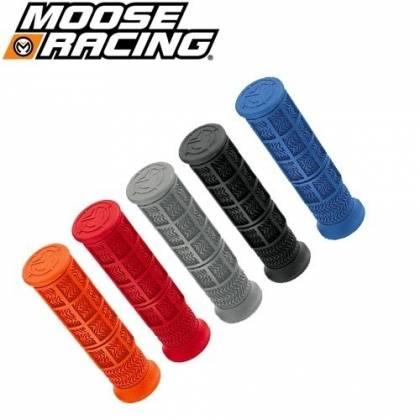 Mansoane Moose Racing STEALTH negru