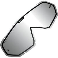 Lentilă ochelari THOR Enemy - negru - cu efect oglinda