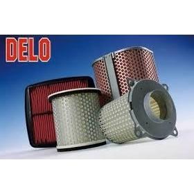 Filtru ulei DELO 16097-1068 HF 204