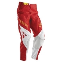Pantaloni Enduro - Cross THOR S6 PHASE HYPER