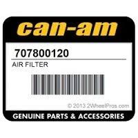 Filtru aer Can-Am 707800120
