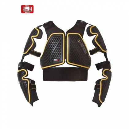 Armură Enduro - Cross FORCEFIELD EXTREME-K HARNESS L2