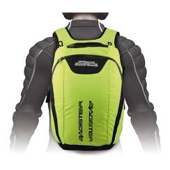 Rucsac BAGSTER FUNKY FLUO