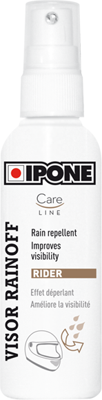 SPRAY IPONE VISOR RAINOFF 100ml