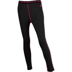 Pantaloni Termo Damă ARCTIVA STW REGULATOR · Negru / Roz
