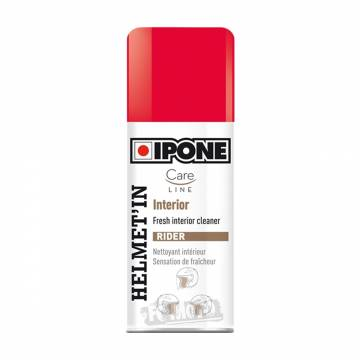 Spray IPONE HELMET INTERIOR CLEANER 150 ml