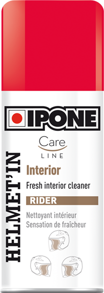 Spray IPONE HELMET IN fresh interior cleaner