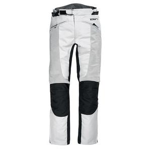 Pantaloni Moto din Textil DIFI SAN DIEGO · Negru / Gri