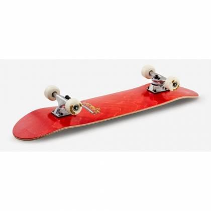 Skateboard VOLTAGE GRAFITTI LOGO 7,5