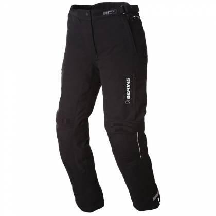 Pantaloni Moto Damă din Textil BERING LADY SAFARI