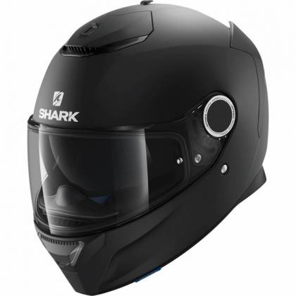 Cască Moto Integrală SHARK SPARTAN 1.2 BLANK