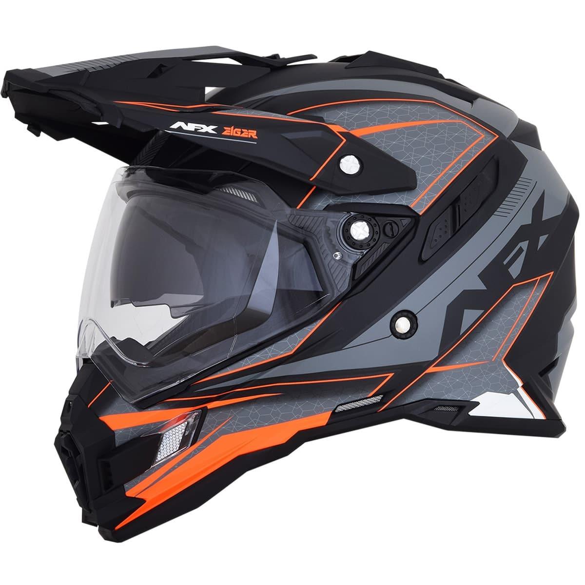 Enduro čelada AFX FX41 Eiger