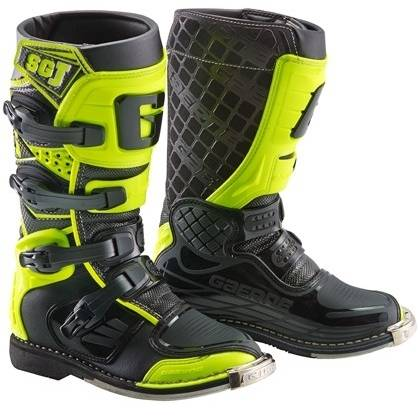 Cizme Moto Enduro - Cross Copii GAERNE SG-J