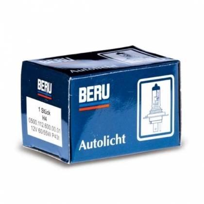Bec BERU 6V - 25/25W