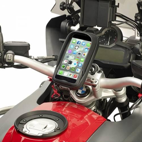 Suport Smartphone pentru Motociclete GIVI S957B