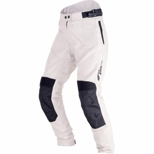 Pantaloni Moto Damă din Textil SPEED UP PIXIE · Gri / Negru
