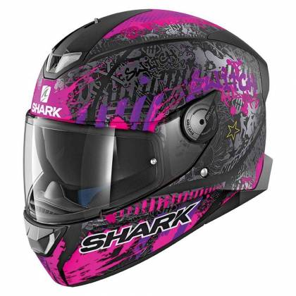 Cască Moto Integrală SHARK SKWAL 2.2 SWITCH RIDER