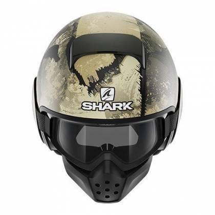Cască Moto Open Face SHARK DRAK EVOK Camo