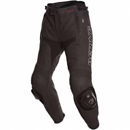 Pantaloni Moto din Piele & Textil BERING SLIDE-R