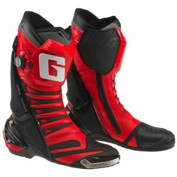 Cizme Moto Sport din Piele & Textil GAERNE GP1 EVO