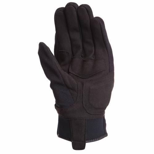 Mănuși Moto din Textil BERING FLETCHER · Negru