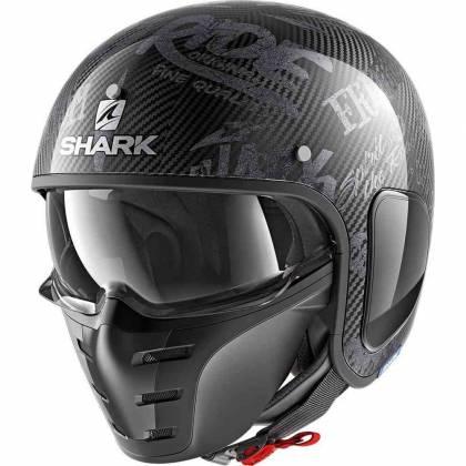 Cască Moto Open Face SHARK S-DRAK 2 FREESTYLE CUP
