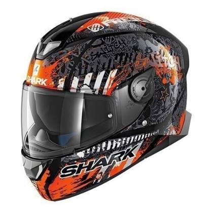 Cască Moto Integrală SHARK SKWAL 2 SWITCH RIDER MODEL