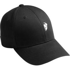 Șapcă Baseball THOR ICONIC BLACK  · Negru / Alb
