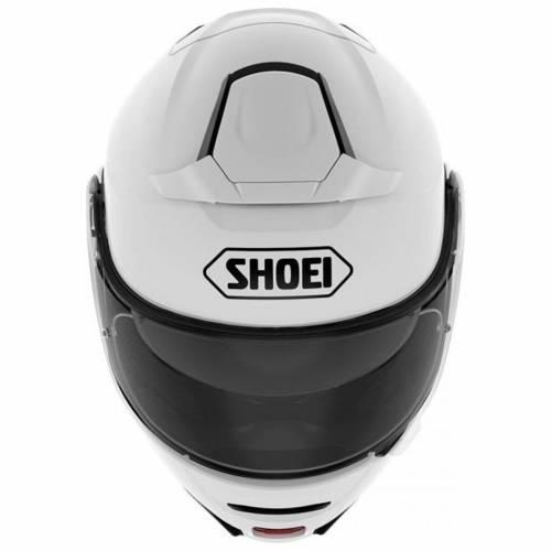 Cască Moto Flip-Up SHOEI NEOTEC-II · Alb