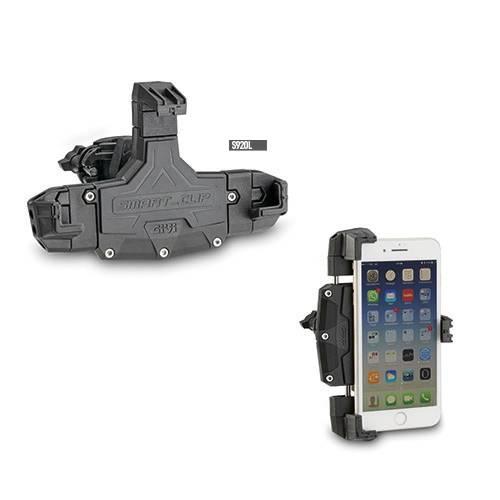 Suport Smartphone pentru Motociclete SMART CLIP
