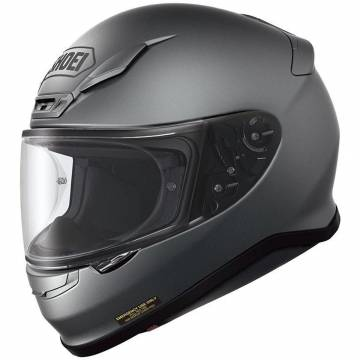 Cască Moto Integrală SHOEI NXR Matt Deep Grey