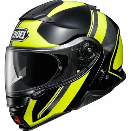 Cască Moto Flip-Up SHOEI NEOTEC-II Excursion TC-3