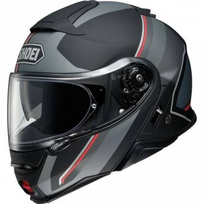 Cască Moto Flip-Up SHOEI NEOTEC-II Excursion TC-5