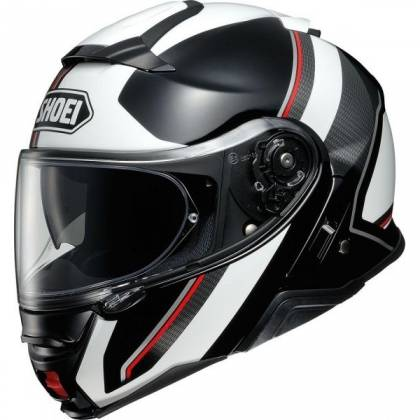 Cască Moto Flip-Up Shoei NEOTEC-II Excursion TC-6