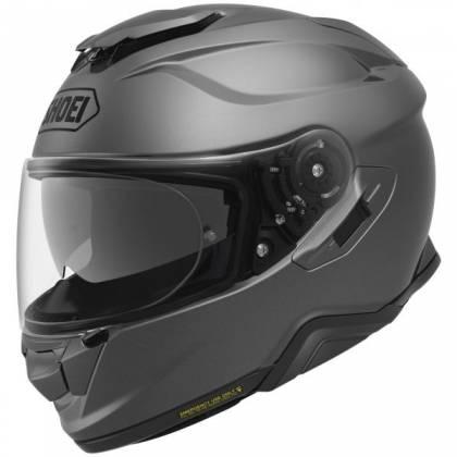 Cască Moto Integrală SHOEI GT-AIR II Matt Deep Grey