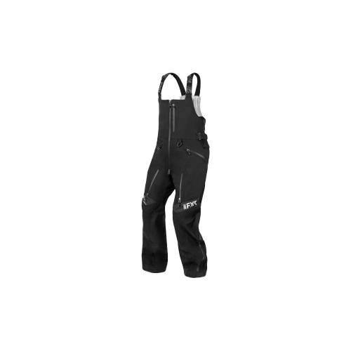 Pantaloni FXR SNOWMOBILE HELIUM PRO X BIB