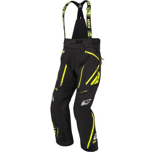 Pantaloni  FXR SNOWMOBILE RENEGADE X