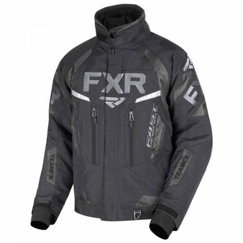 Geaca FXR SNOWMOBILE TEAM FX