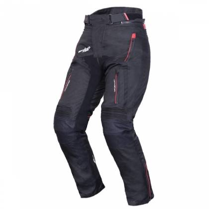 Pantaloni Moto Damă din Textil SPEED UP TREK