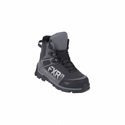 FXR Bocanci Snow Helium Outdoor Black/Char 2020