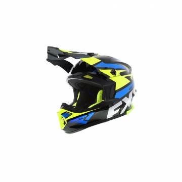 Cască Snowmobil FXR Blade Force 2020