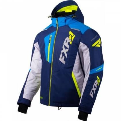 Geaca FXR SNOWMOBILE MISSION FX