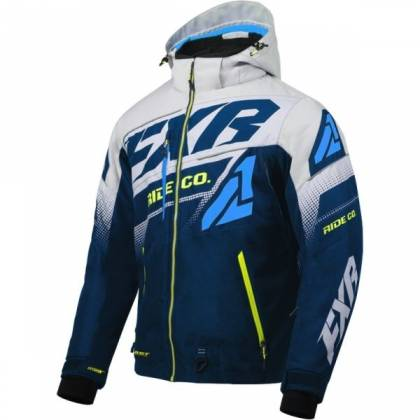 Geaca FXR SNOWMOBILE BOOST FX
