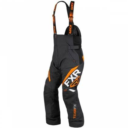 Pantaloni FXR SNOWMOBILE TEAM FX
